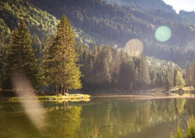 Lac du Poursolet