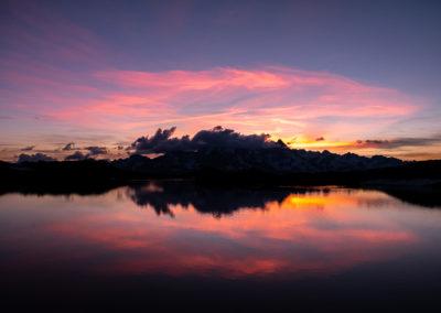 Lacs Besson